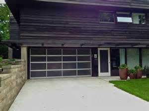 Mid Century Modern Garage Doors by Pin By Clopay Garage Doors And Entry Doors On Glass Garage