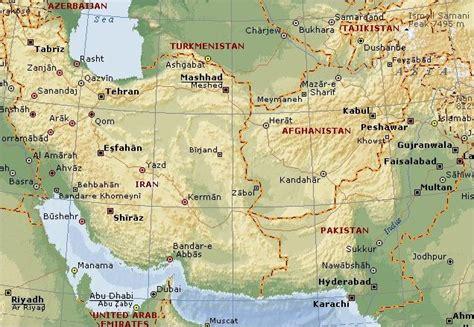 mashhad map image gallery mashhad map