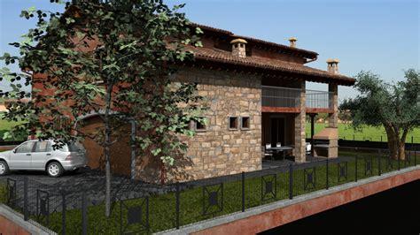layout srl villa d adda gs study project