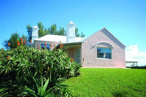 Bermuda Cottages by Cambridge Beaches Resort Spa Two Bedroom View Cottage