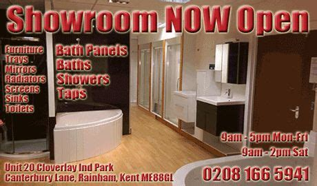 bathroom shops in kent bath panel store bath panels direct from our uk factory