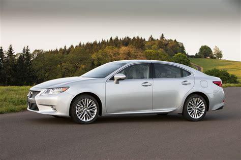 2013 lexus es 350 car spondent