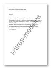 Demande De Matériel Lettre Mod 232 Le Et Exemple De Lettres Type Demande De Conseils