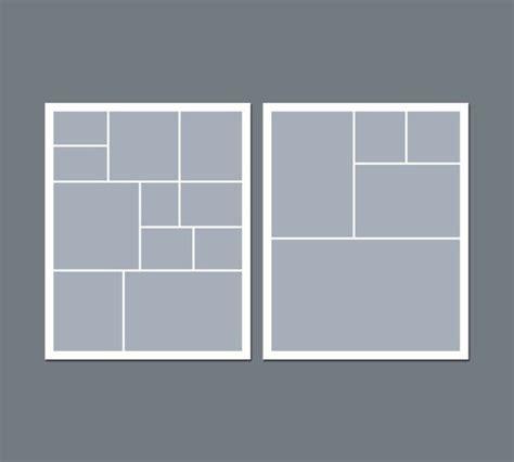 layout collage online instant download digital photo collage von lucyrosedesigns