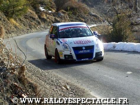 Bergo Valeria rallye mont 233 carlo 2009