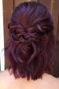 medium length wash wear hairstyles best 25 shoulder length hair ideas on pinterest