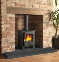 Used Fireplace by Best 25 Log Burner Fireplace Ideas On Log