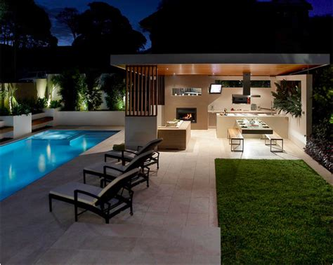 outdoor entertaining areas designing your outdoor area del casa homes blog