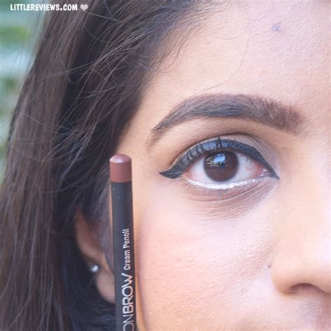 Maybelline Fashion Brow Pencil Grey by Maybelline New York Fashion Brow Pencil Review Both