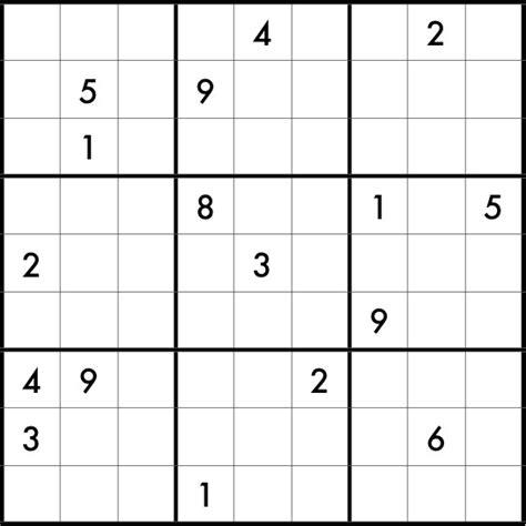 printable sudoku evil image gallery mathematics of sudoku