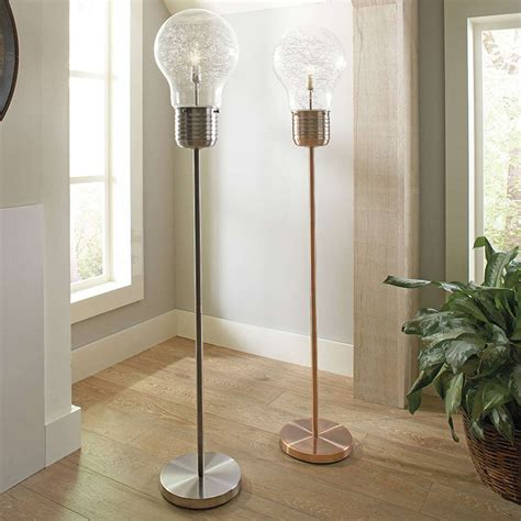 Cool Drink Coasters by Edison Light Bulb Floor Lamp The Green Head