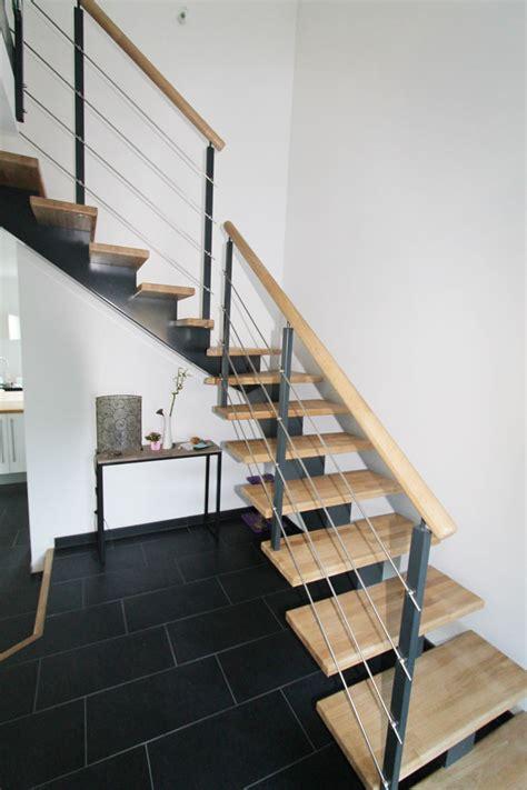 escalier metal 744 238 le lannic acier