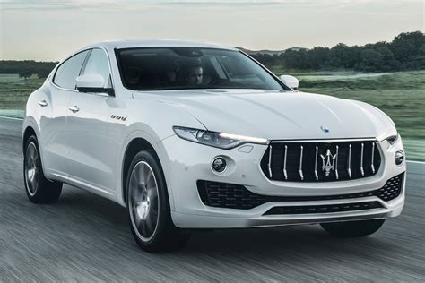 maserati price 2017 maserati levante suv pricing for sale edmunds