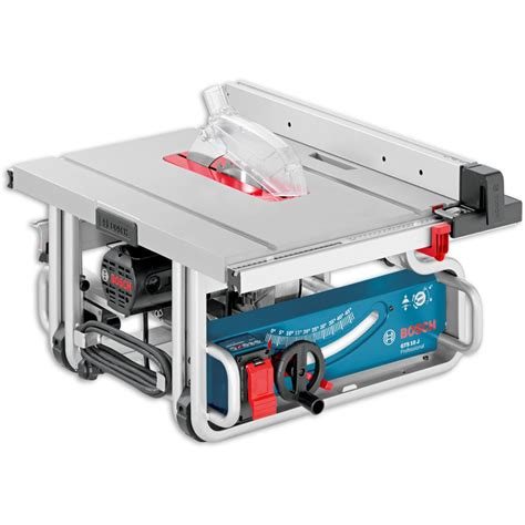 bosch table saw review bosch gts 10 j 254mm table saw table saws saw benches