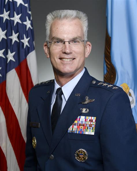 General Officer by General Paul J Selva Gt U S Air Gt Biography Display
