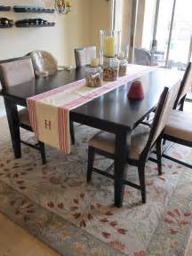 kitchen table rugs rug kitchen table for the home