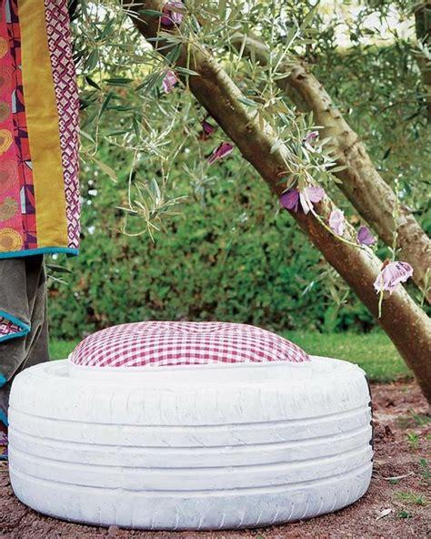 Gartenideen Zum Selber Machen by Gartendeko Selber Machen Verwenden Sie Alte Autoreifen