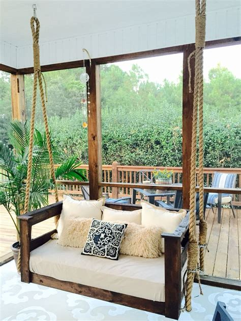 Best 25 Front Porch Swings Ideas On Pinterest Southern