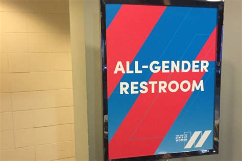 California Bathroom Law California Now Has The Most Trans Friendly Restroom Law In