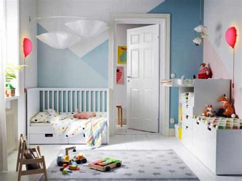 Kinderzimmer Junge Blau Rot by Kinderzimmer Junge Blau