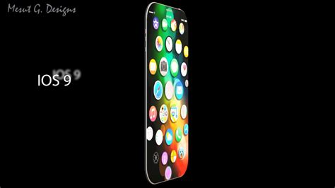 iphone 7 concept design youtube harga hp samsung 2016 iphone 7 concept images