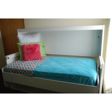 hideaway bed ikea hide away bed diy hideaway bed with desk feature bedroom