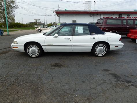 99 buick lesabre limited click for details