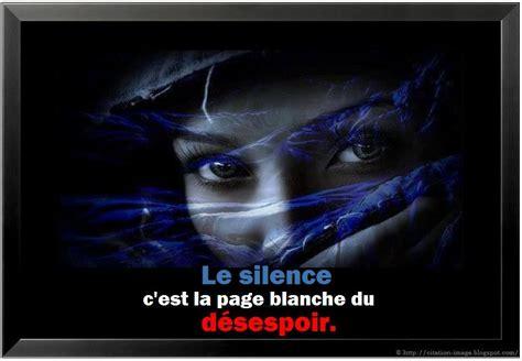 libro le silence et la 97 drunkethic citation d 233 sespoir en image