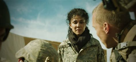 film perang us army why a us army vet cast a muslim american woman to lead his