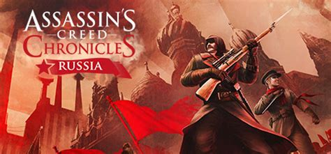 Assassins Creed Chronicles Russia assassin s creed 174 chronicles russia on steam