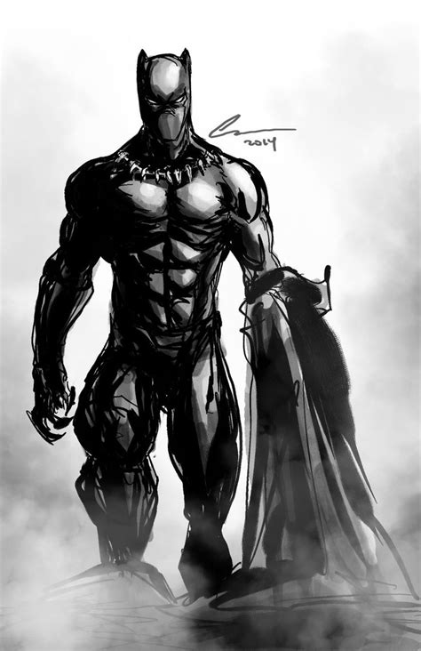 Kaos Black Panther 2 F 024 33 best images about bp masterworks jungle p 229