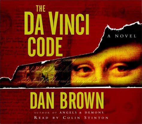 The Da Vinci Code Dan Brown Berkualitas 10 flop based on best sellers and award winning novels