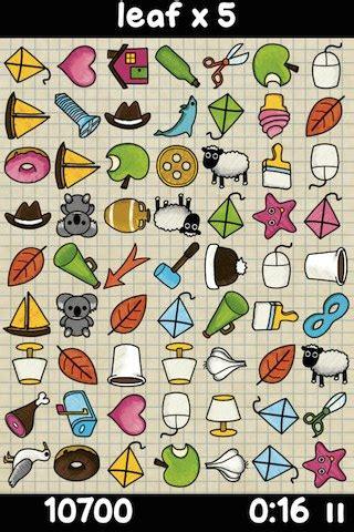 doodle find doodle find по следам потерянных носков
