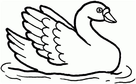 swan coloring pages unique swan coloring page gallery printable coloring sheet