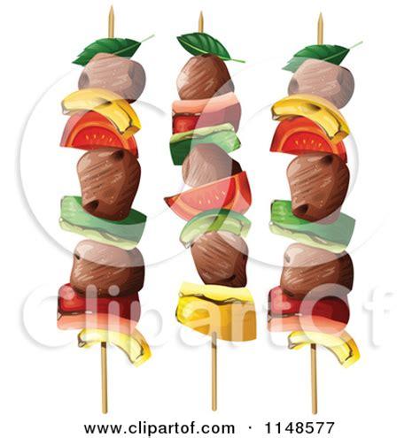 kebab clipart shish kebab skewers clipart clipground