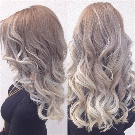 diy lowlights to color grays 25 hottest ombre hair color ideas right now styles weekly