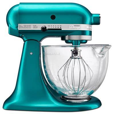 kitchenaid mixer colors kitchenaid unveils new colors at housewares show