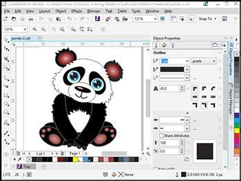 pattern corel draw x7 corel draw coreldraw x7 tutorial and corel coreldraw x6