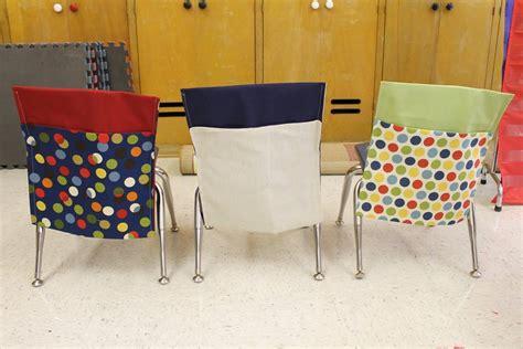 pattern for kindergarten chair pockets homemade classroom chair pockets chair pockets trials