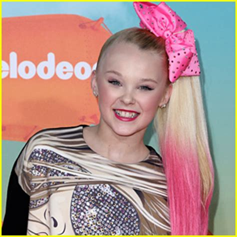 jojo siwa fan mail and gossip just jared jr