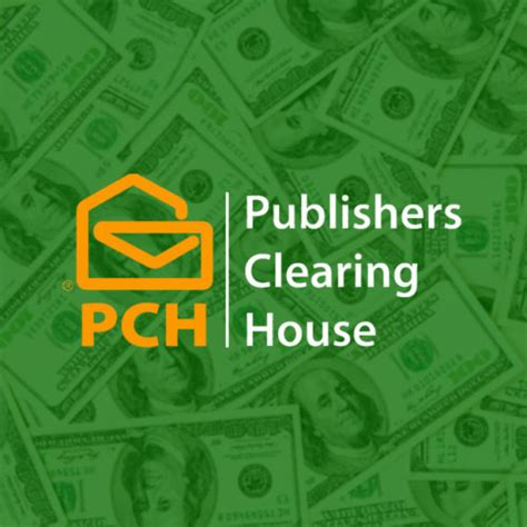 Publishers Clearing House Model - clients mind64