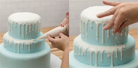 Tikar Lipat Elresas how to make a three tier frozen birthday cake cakes