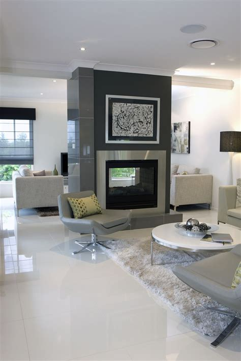 Tiles In Living Room - what do you think of this living rooms tile idea i got