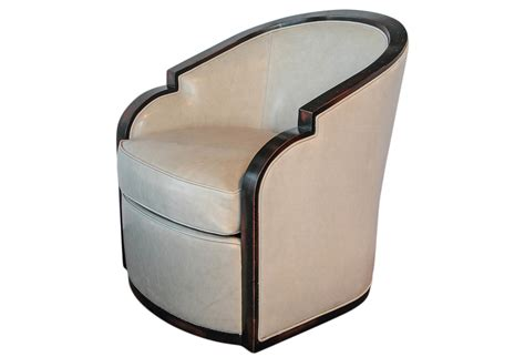 swivel leather chairs swivel chair with leather omero home