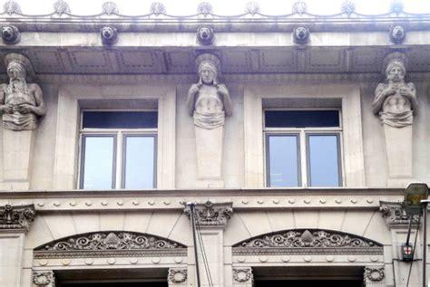 banco ambrosiano veneto atlas herms by henry alfred pegram