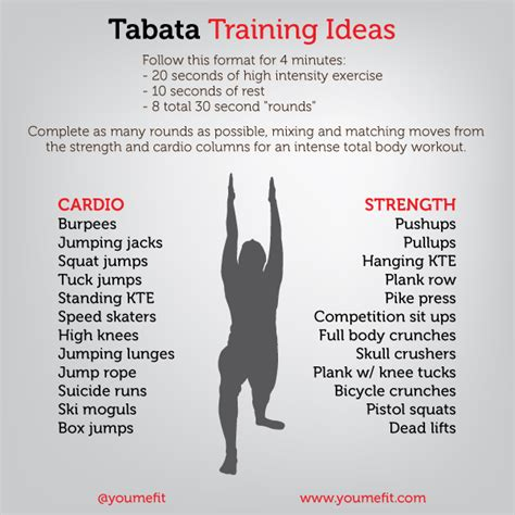vmfitness tabata quickies