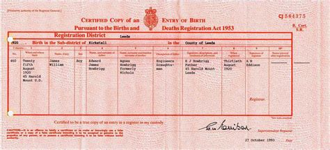 Liverpool Birth Records Free William Married Smart On February 2 1942 In