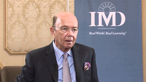 Ross Mba Career Report by With Wilbur L Ross Chairman Ceo Wl Ross