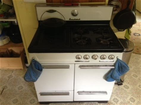 Oven Win Gas gas oven