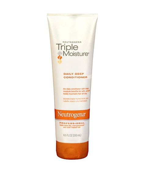 the best no 14 neutrogena triple moisture deep recovery 17 best images about home remedies on pinterest hair